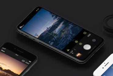 Halide photo app