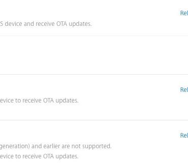 iOS 10.1 betas