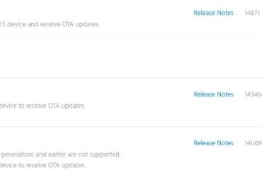 iOS 10.1 beta 3