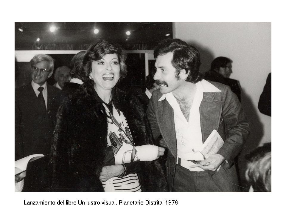 Gloria y Eduardo