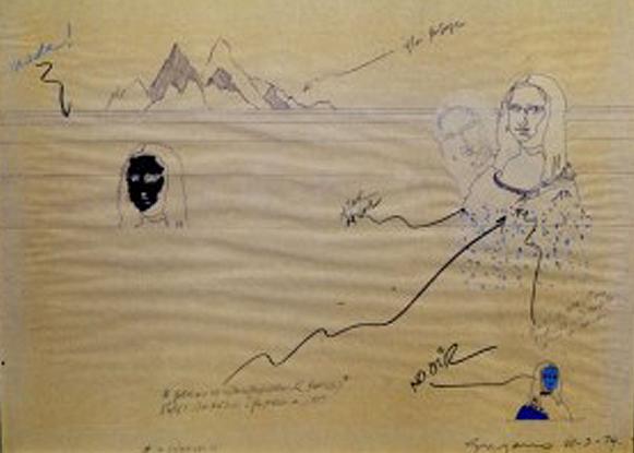 María Mercedes Herrera: La Deconstrucción De Los Mitos Del Arte Conceptual En Colombia