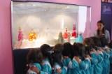 Lo que pasó, pasó. Barbies, poder y museos en Colombia