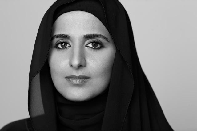 Sheikha Al-Mayassa, la más poderosa del mundo del arte