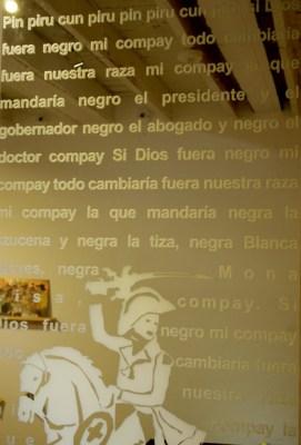 Negritude - Liliana Angulo – 2007/9