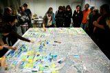 Del Antimuseo, los (des) encuentros y las organizaciones de artistas