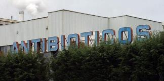 Fabrica Antibióticos