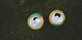 Bebidas energizantes