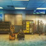Edmonton Production Rentals offers a large selection of grip and electric equipment including HMIs, Kinos and Overheads. There are also cameras , custom trailer packages or a-la-carte options available.