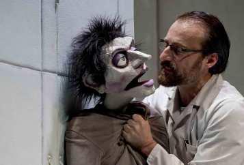 """""""Diagnosis: Hamlet"""" photo M.Vidanes"""