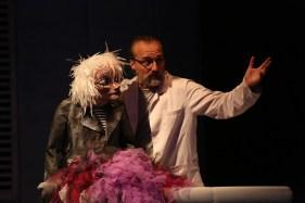 """""""Diagnosis :Hamlet"""" Companyia Pelmanec"""