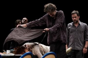 Hamlet_Zagreb Youth Theatre_Chorwacja_fot. Dawid Linkowski_DSCF3674