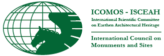 ICOMOS-ISCEAH - International Council on Monuments and Sites International Scientific Committee on Earthen Architectural Heritage