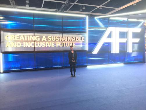 aff 2019_esg colleague