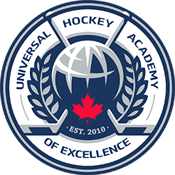 UNIVERSAL HOCKEY ACADEMY OF EXCELLENCE