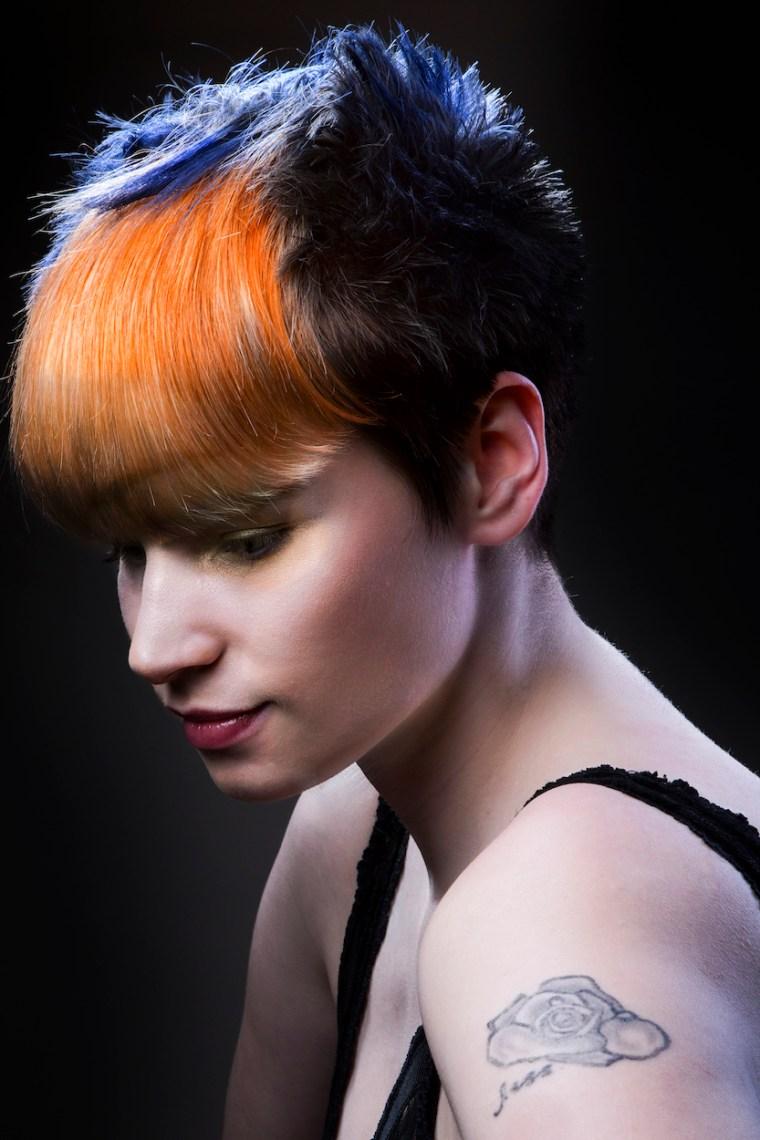 hair by evan shek
