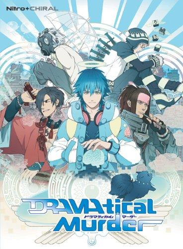 DRAMAtical Murder Review