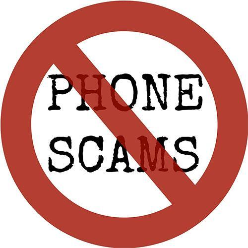 Phone Scams Punishing Good Customers