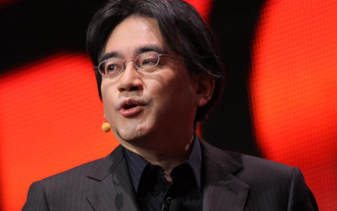 Nintendo President Satoru Iwata Passes On