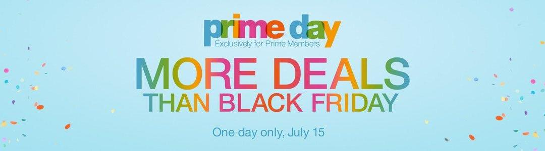 Amazon Prime Day replacing Black Friday?