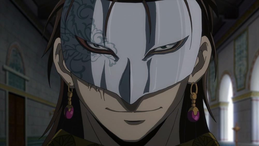 Previously In Anime – Arslan Senki Episode 19