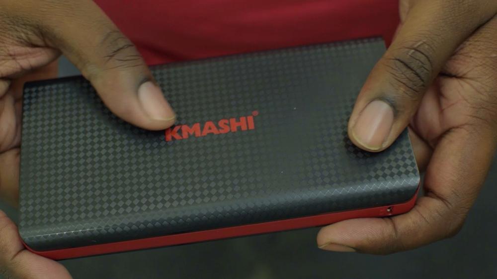 KMASHI MP836 Review