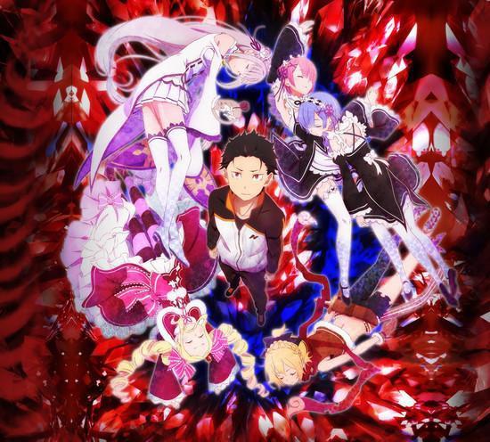 Re:Zero kara Hajimeru Isekai Seikatsu Review