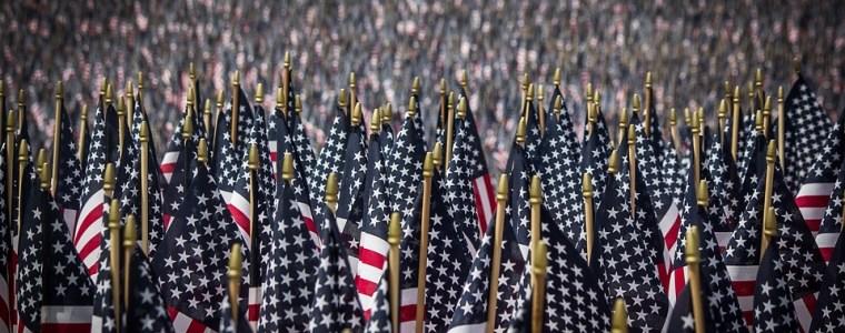 Remembering the Heroes of Memorial Day Weekend