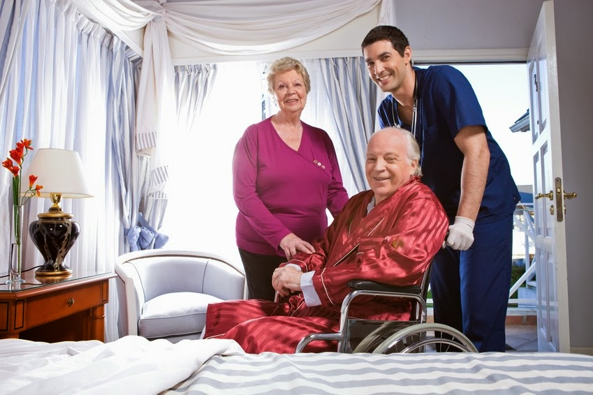 Certified Home Health Aides are the Solution to Today's Growing Problem