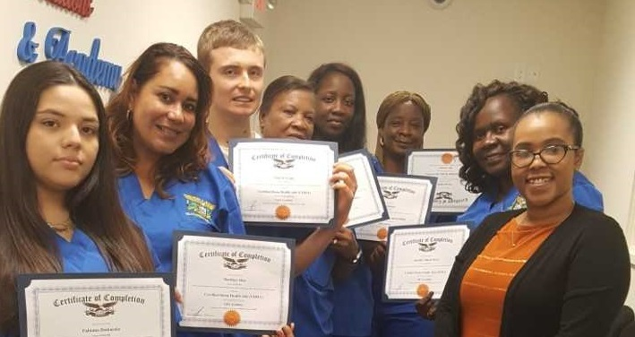 Where Quality Counts! Congratulations to the Certified Home Health ...