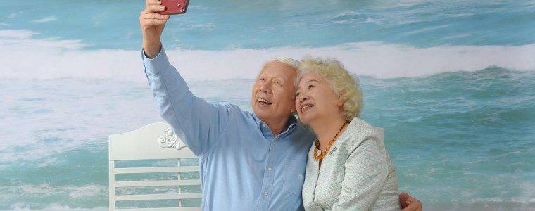 Healthy Aging is Possible and Highly Expected