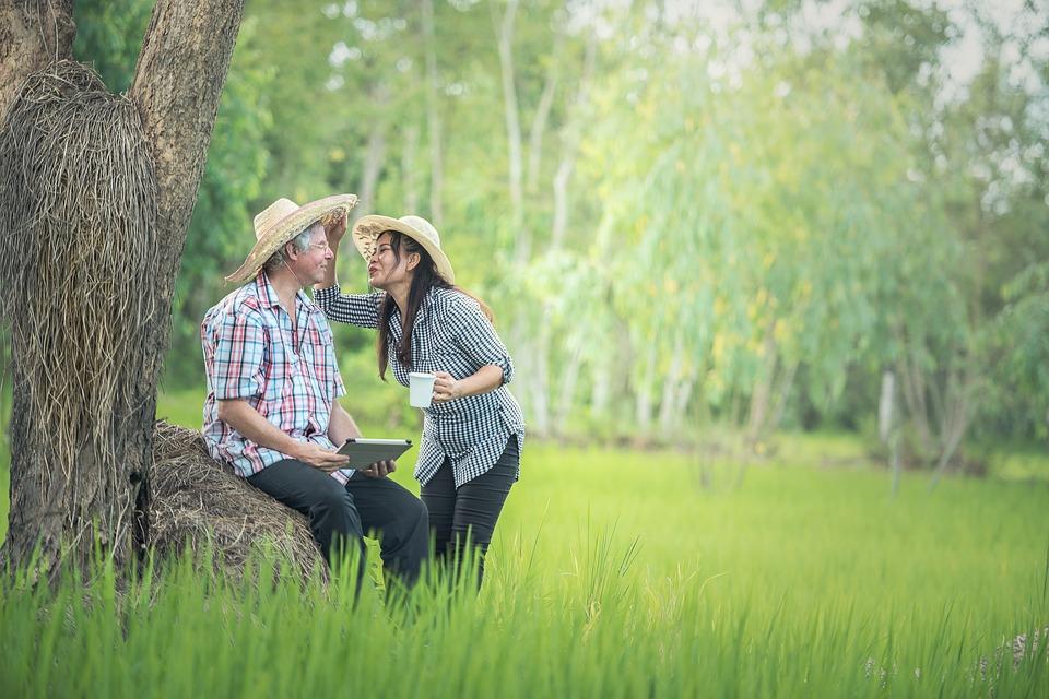Parent Needs a Home Health Aide