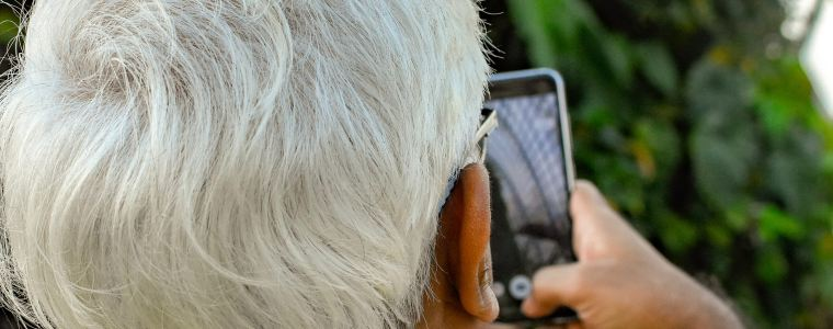 Technology Can Help Improve the Mood of Those With Dementia