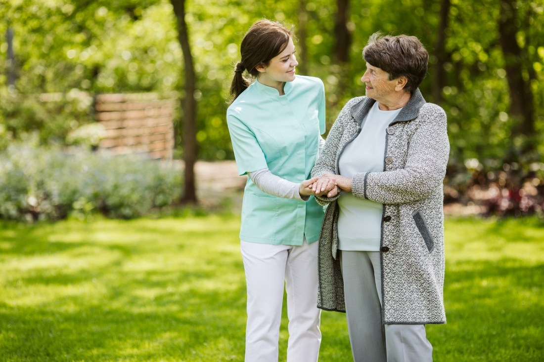 They Need Your Help.  Hiring Certified Home Health Aides.
