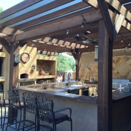 Outdoor Kitchen Ultimate Guide