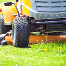 Which Riding Lawn Mower is Best for You?
