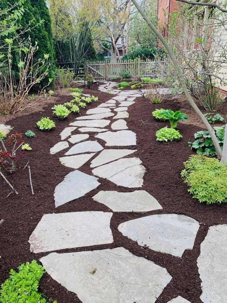 Garden Path Lancaster