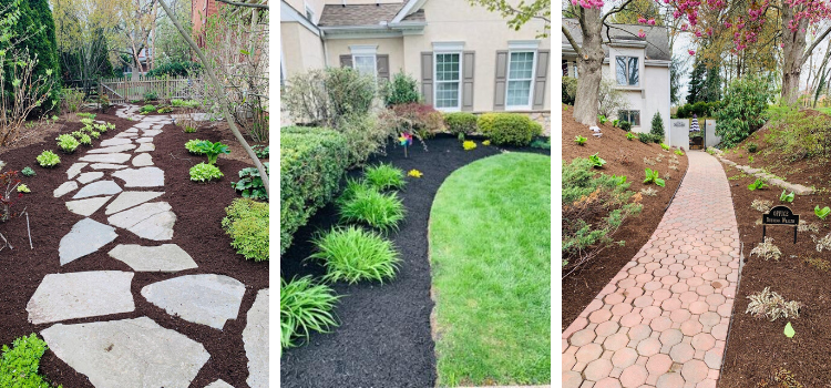 Spring Landscape Projects in Lancaster
