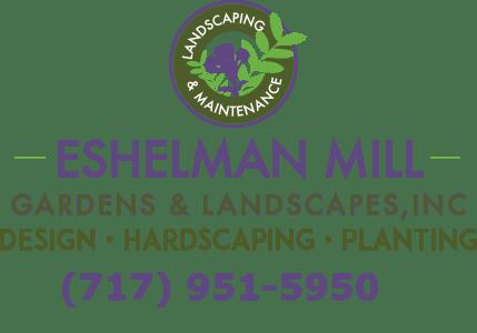 Eshelman Mill Gardens & Landscape Design