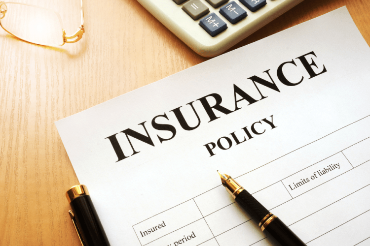 Is the contractor insured?