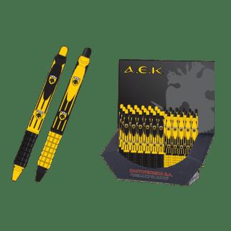 Στυλό διαρκείας ΑΕΚ - ΑΕ293