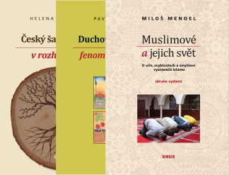 Knihy a brožury