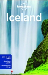 Iceland průvodce Lonely Planet
