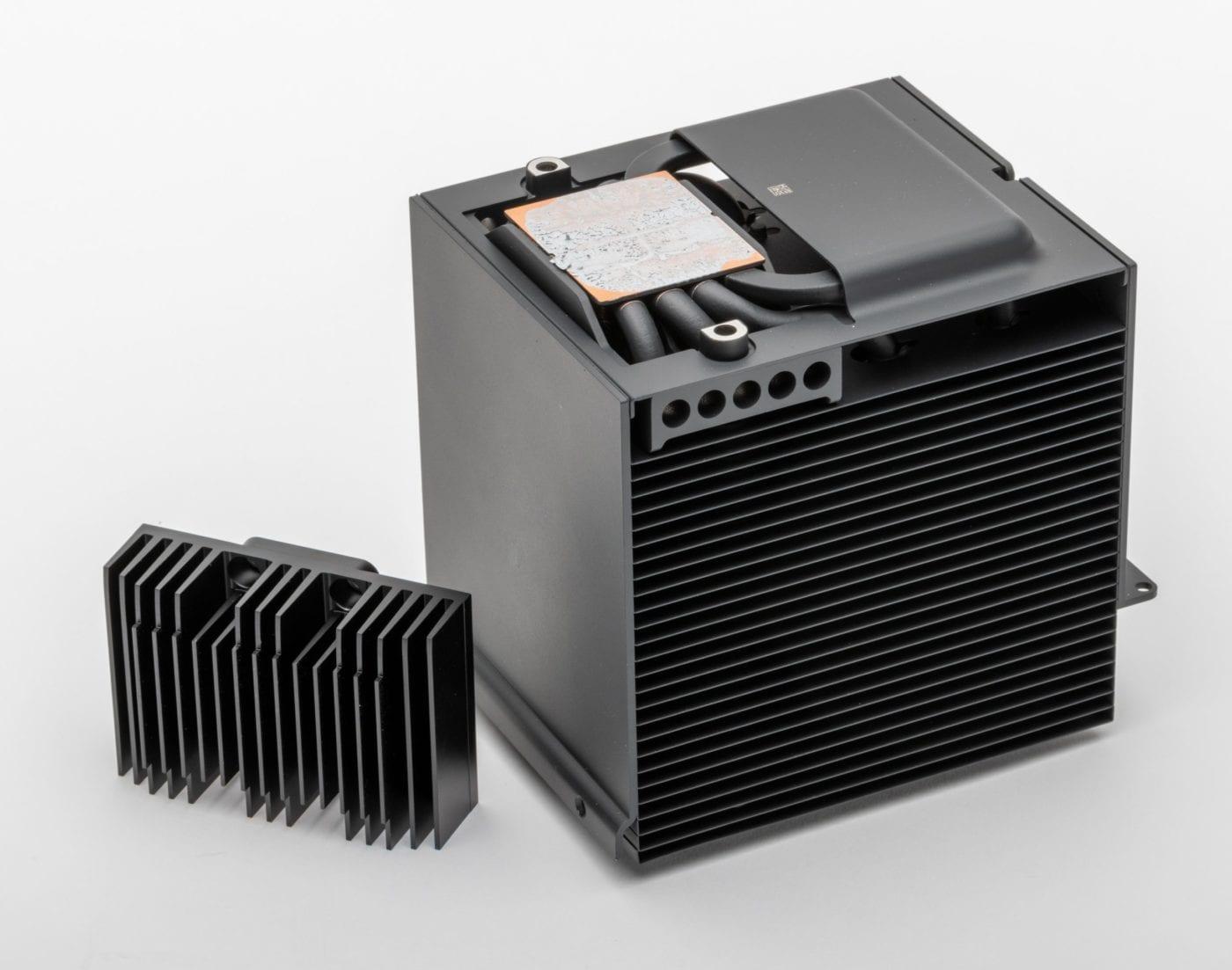 2019 mMac Pro – Heat Sinks