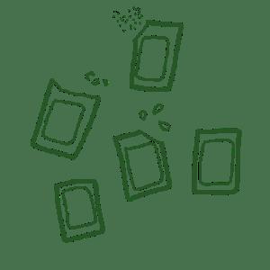 box jardinage bio : petits sachets de graines bios et reproductibles   l'échoppe végétale