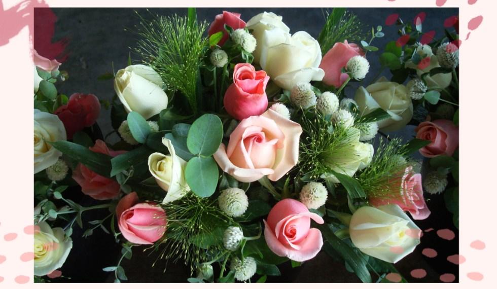 micros bouquets, au pays de mère nature, une box jardinage bio en partenariat avec l'association vers l'insertion professionnelle des femmes, fleurs de cocagne - échoppe végétale