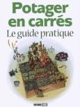 livre pour apprendre à jardine en ville et en intérieur : Potager en carré editions esi