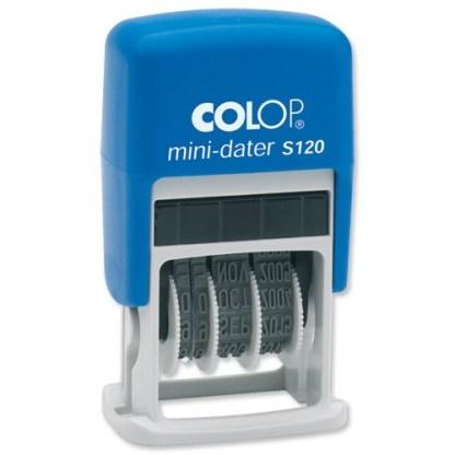COLOP Mini-Dater S 120
