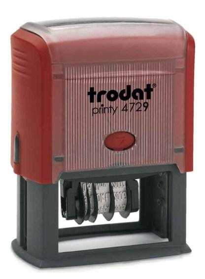 TRODAT PRINTY T 4729