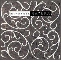 ETNA FEEL - Pietra Lavica dell'Etna Serie #NATURA #MODERN
