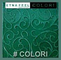 ETNA FEEL - Pietra Lavica dell'Etna Serie #COLORI #GREEN